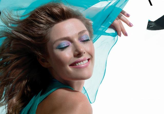 Foto El maquillaje es capaz de corregir todo tipo de defectos
