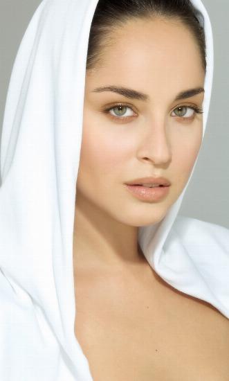 Foto Principios básicos del maquillaje