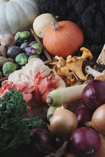 Foto Trucos y consejos para la preparación y cocinado de las distintas verduras y hortalizas