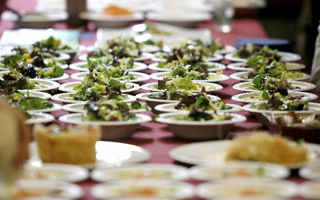 Foto Los secretos de las ensaladas más sanas
