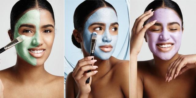 Foto Cómo se utiliza la cromoterapia en belleza