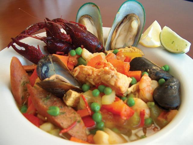 Foto El marisco no puede faltar en un menú afrodisíaco