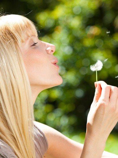 Foto Consejos para reducir los síntomas de alergia en primavera
