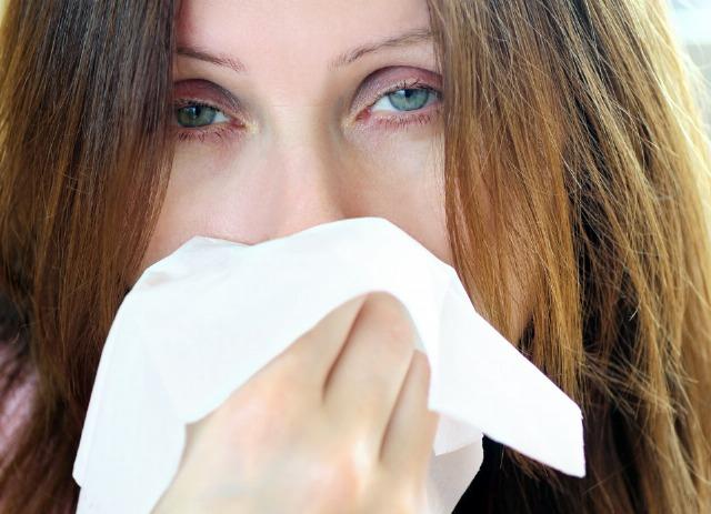 Foto Descubre si tienes alergia o un resfriado