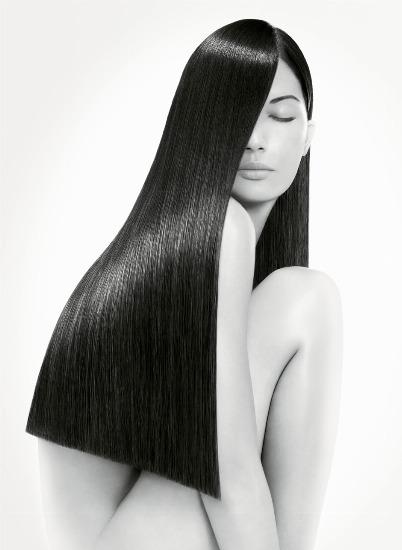 Foto Cómo alisar tu pelo para siempre