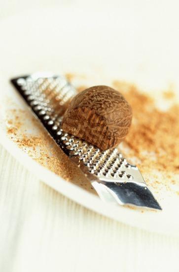 Foto Usos culinarios de la nuez moscada y curiosidades