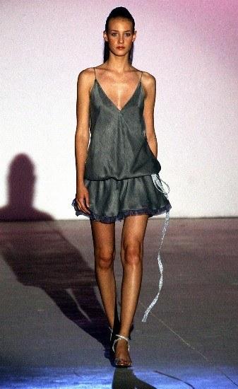 Foto Cómo lucir los vestidos cortos de fiesta