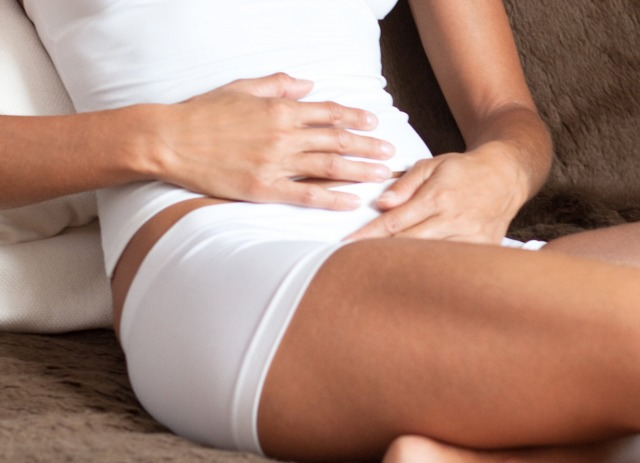 Foto Síntomas que debes consultar con el ginecólogo
