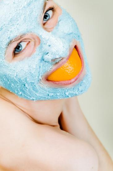 Foto Las mascarillas faciales, el secreto de belleza para una piel radiante