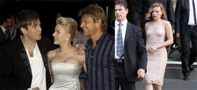 Foto Scarlett Johansson no confirma su operación de pecho
