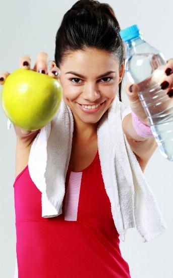 Foto Sencillos hábitos y consejos dietéticos para conseguir recuperar la figura