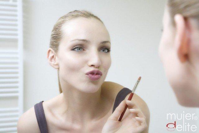 Foto El maquillaje perfecto según la ropa