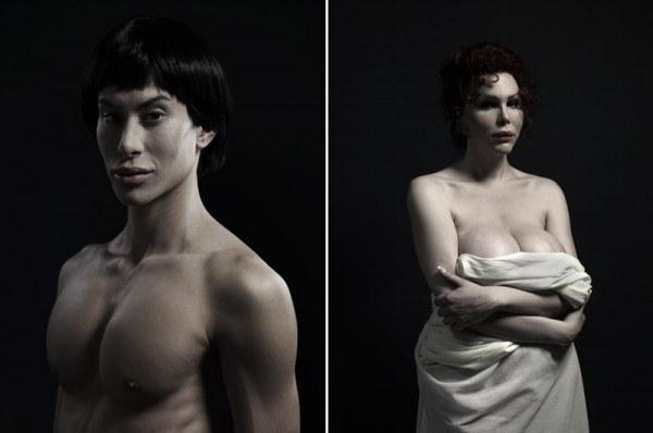 Foto Entre el 1 y el 2% de la población mundial sufre Dismorfobia