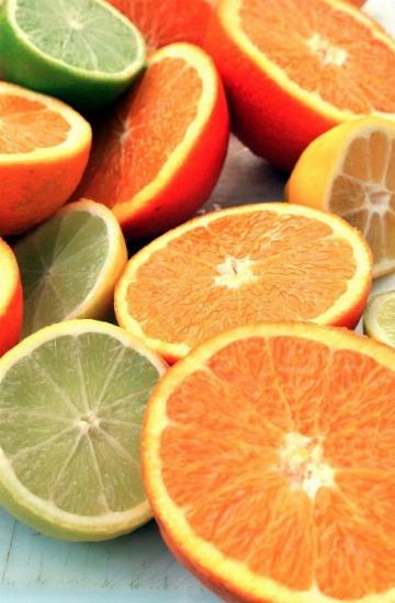 Foto Los cítricos y en especial el limón y el pomelo, alimentos que curan