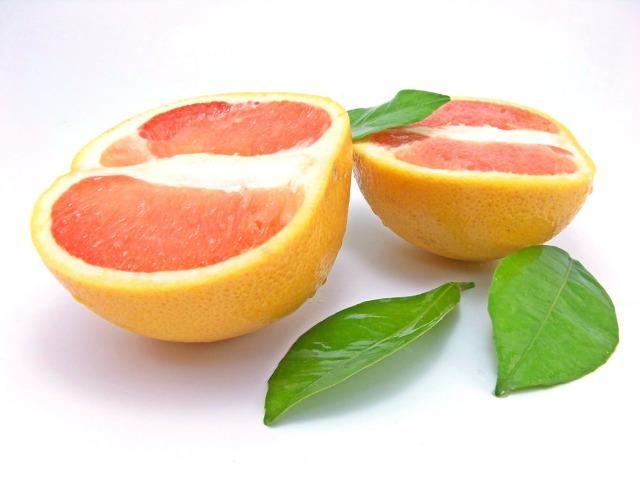 Foto El pomelo, alimento medicina