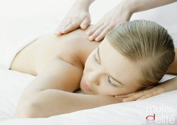 Foto El masaje Balinés es muy beneficioso para la salud