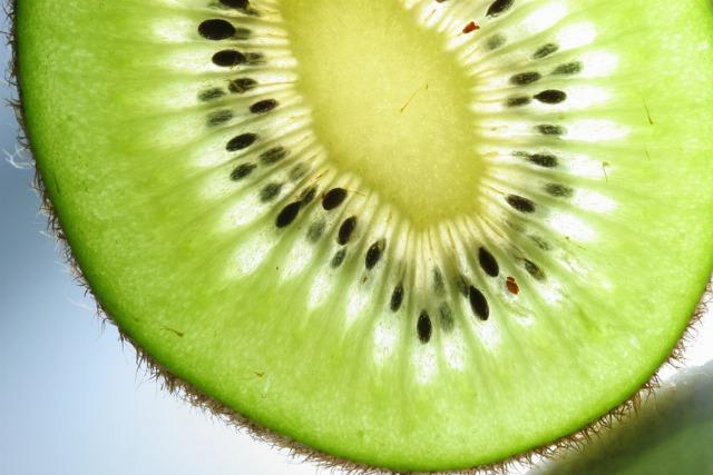 Foto Los beneficios del kiwi