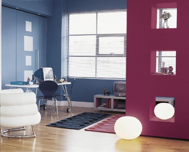 Foto Tu área de trabajo en casa, a todo color