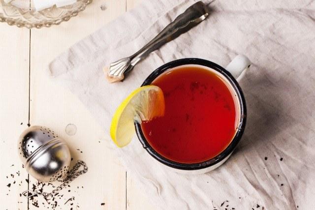 Foto Los beneficios del té