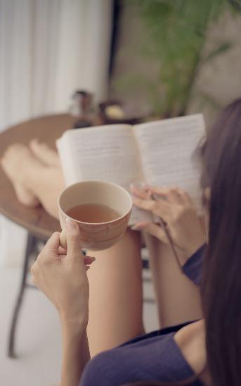 Foto El té negro está cargado de beneficios para la salud